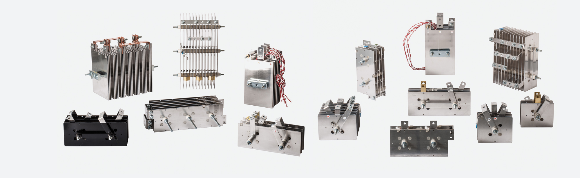 Rectifier Assemblies Diodes And Thyristors
